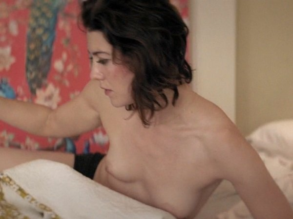 Janet mason nude pics