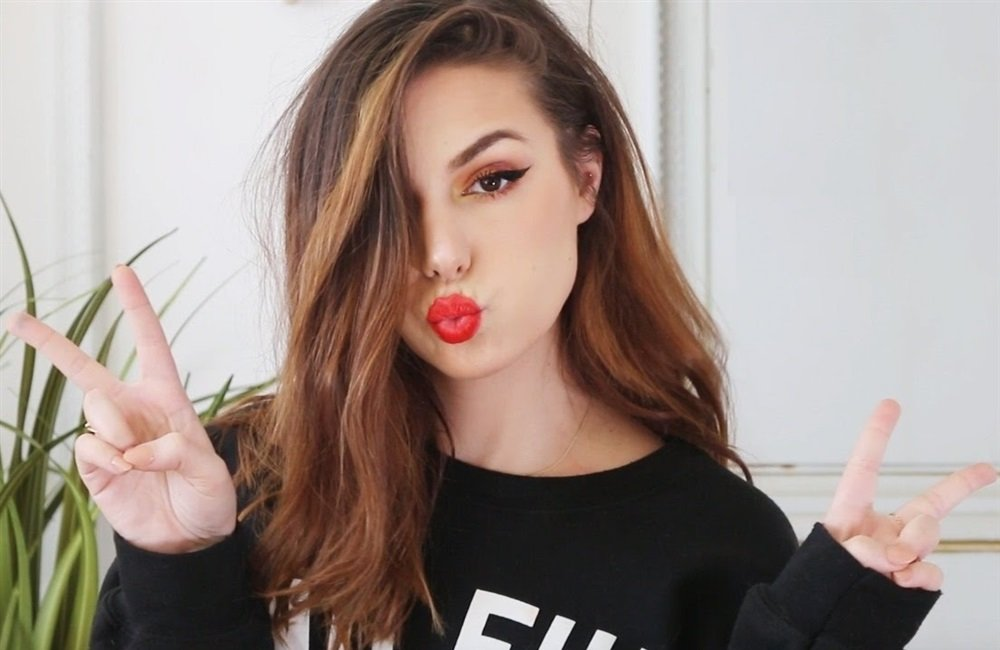 Marzia Bisognin sexy