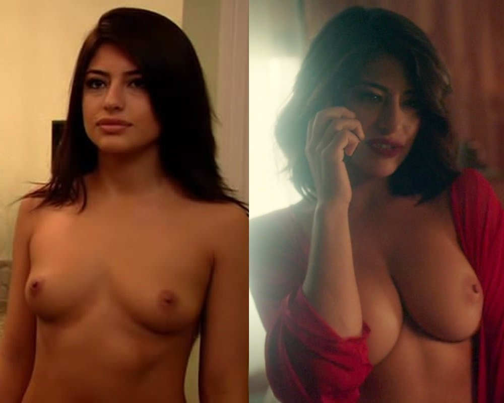 Have actresses who have done nude scenes
