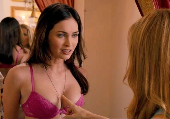 Celebrity nude movie scene photos