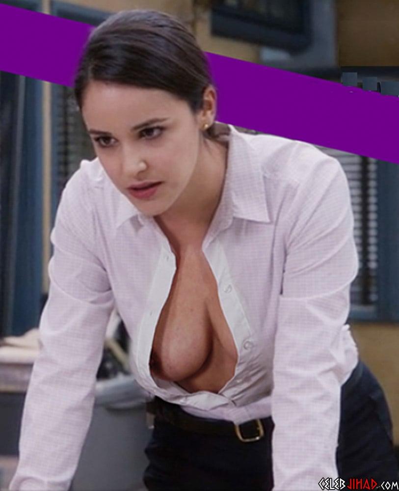 melissa fumero topless