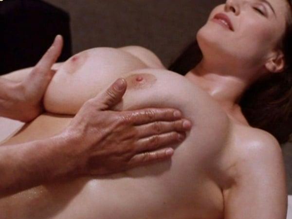 Nackt  Mimi Rogers Mimi Rogers