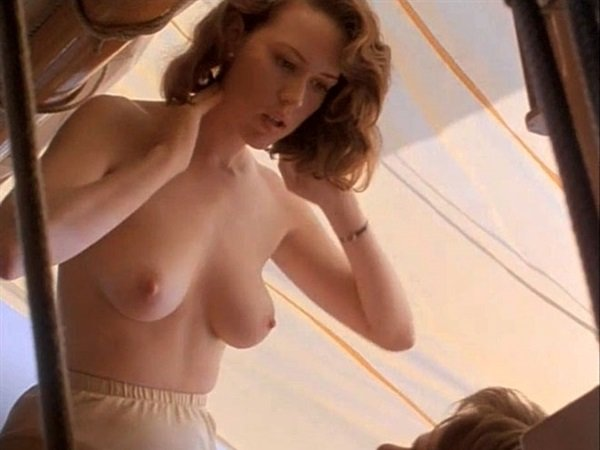 young molly nude ringwald