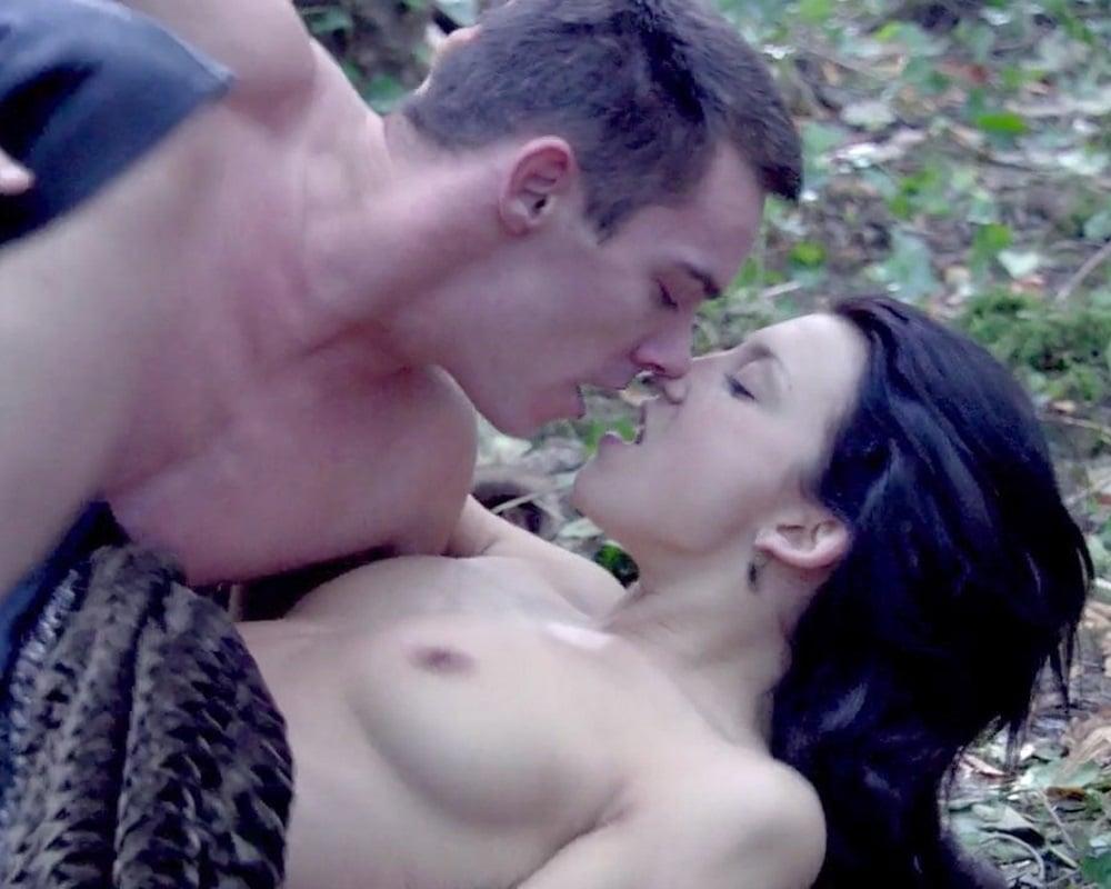 Dormer scene natalie sex Natalie