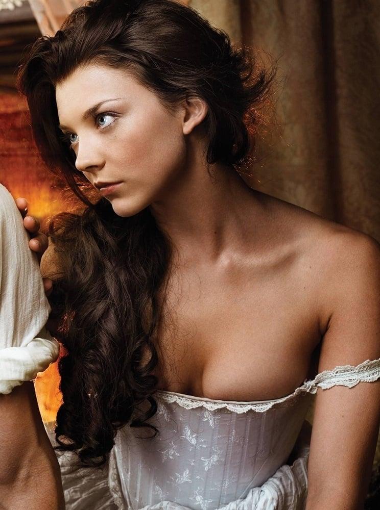 Natalie Dormer Hot