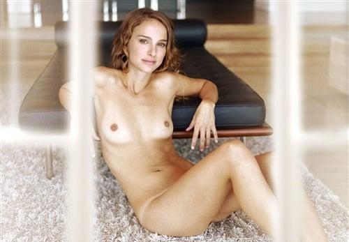 Natalie portman naked sauna pics