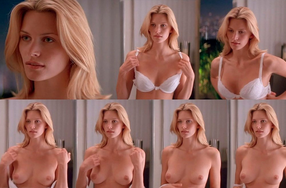 Bitty schram nude sexy photos