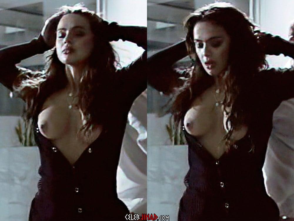 Ford nackt Natasha  41 Sexiest