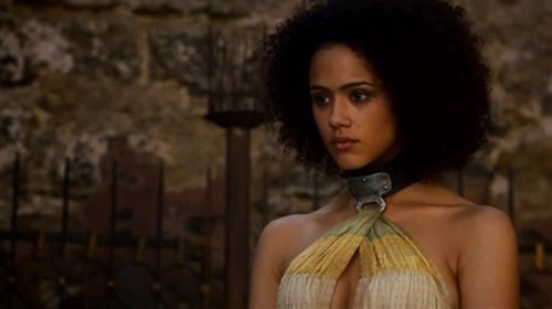 Nathalie Emmanuel Nude Scenes Video-9406