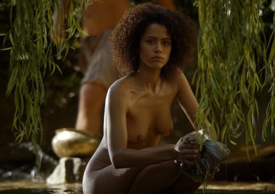 Excellent Girl from fast and furious naked yet