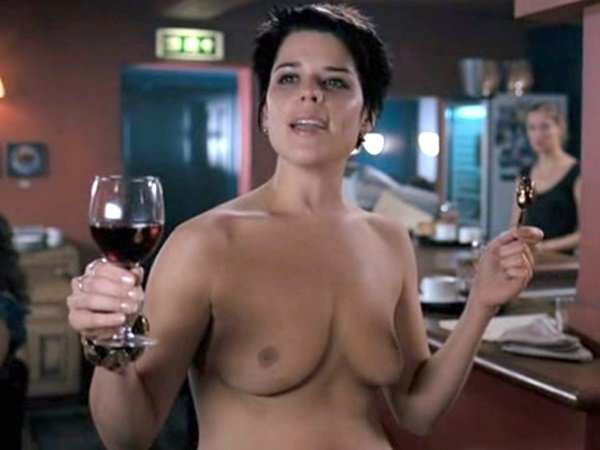 Kate nackt Campbell 41 Sexiest