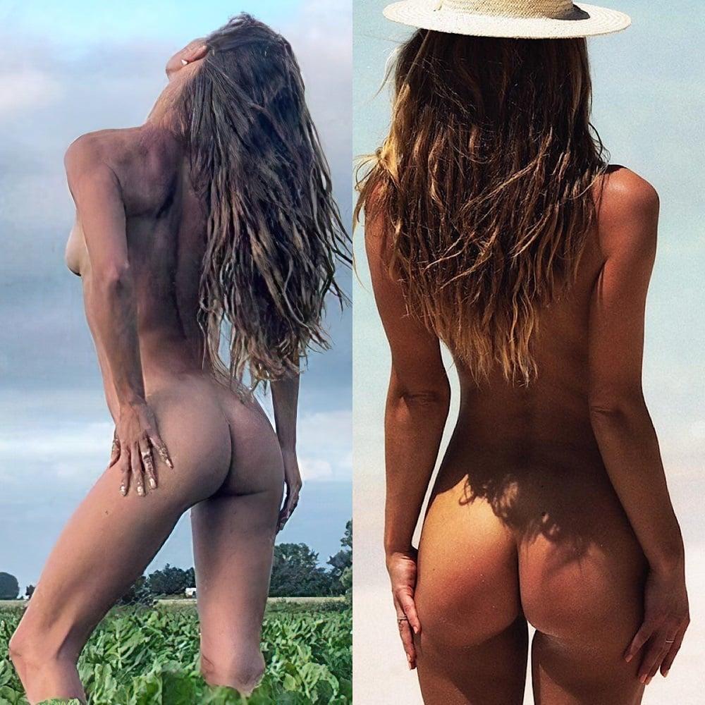 Nina Agdal Nude
