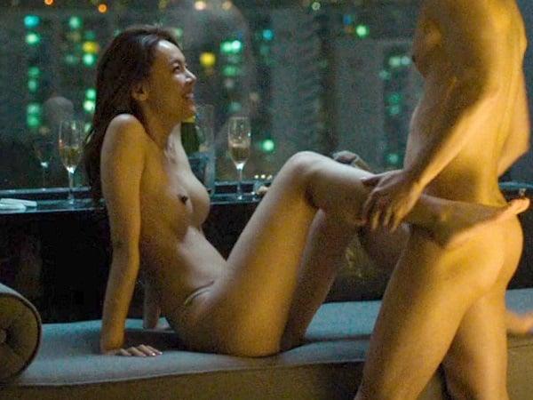 "Graem McGavin Nude Scene From ""My Tutor"" Enhanced"
