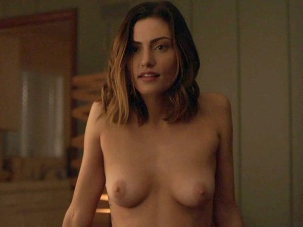 phoebe tonkin nude photos hot leaked naked pics