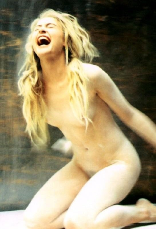Hot Ellen Degeneres Naked Pictures HD