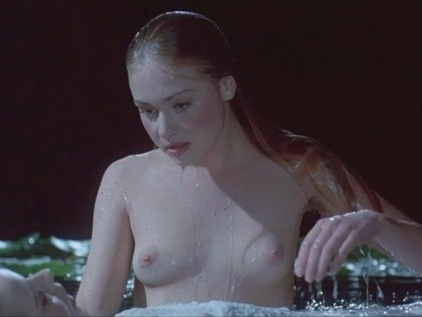 rossi nude fake de portia