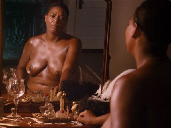 Queen latifah sex video not necessary