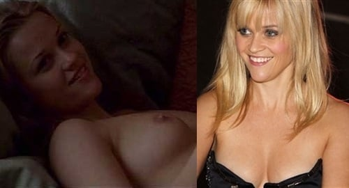 Reese Witherspoon breasts