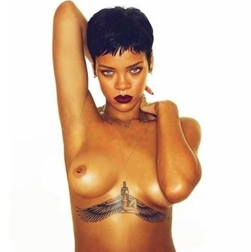 All Nude Celeb Pics