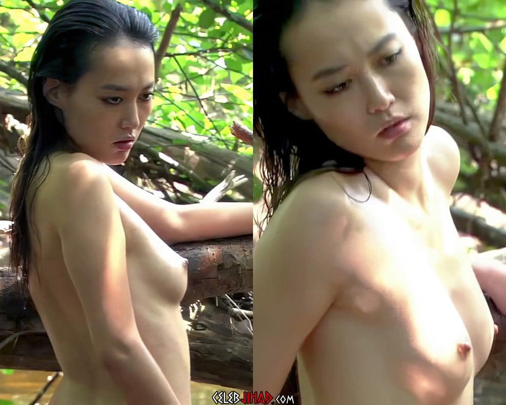 rinko-kikuchi, nude-celebs