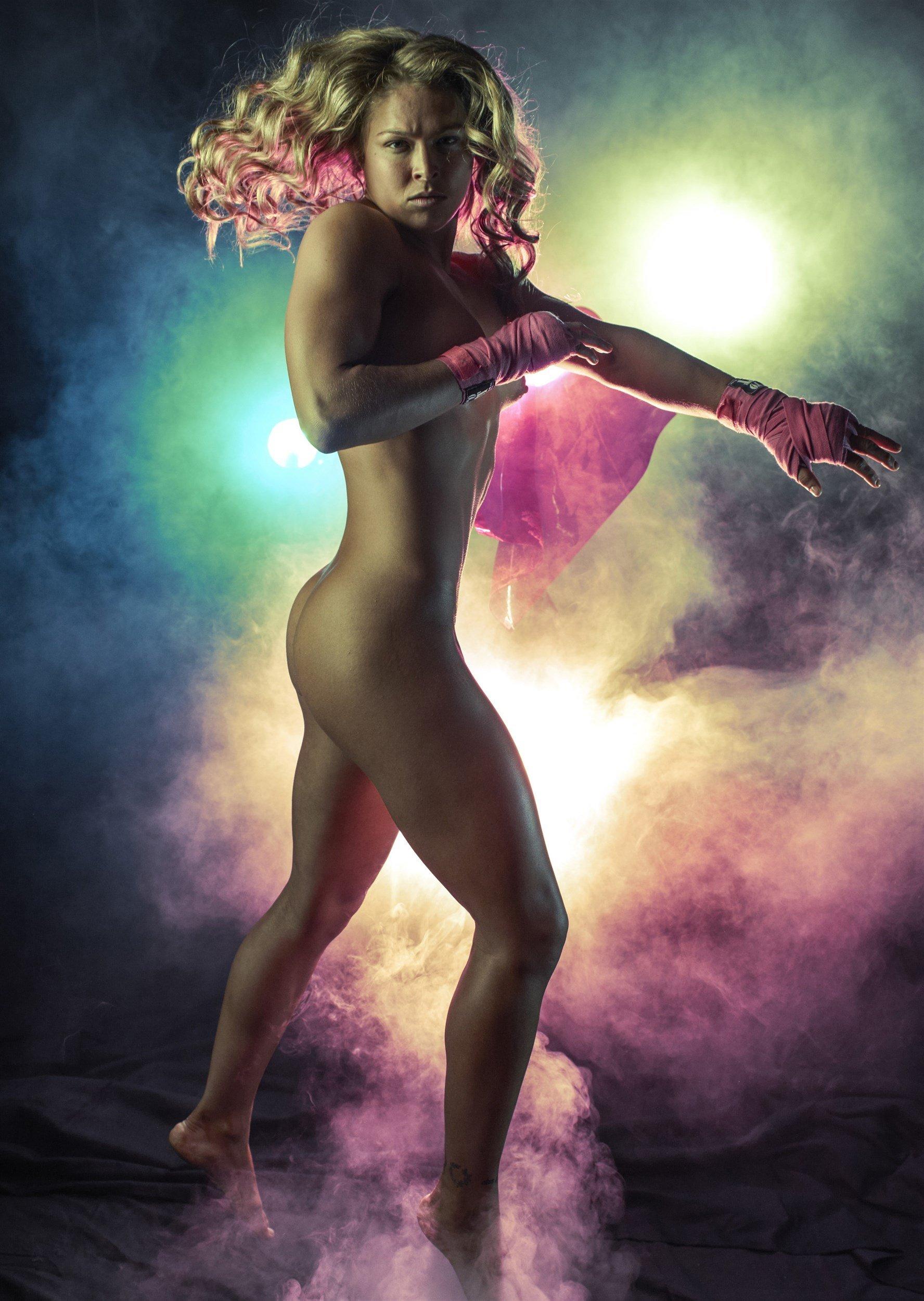 Sexy Ronda Rousey Nude Pics Free Pics