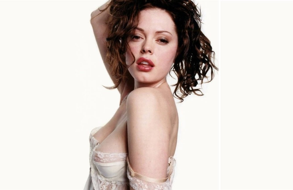 Rose Mcgowan Nude Movies 39