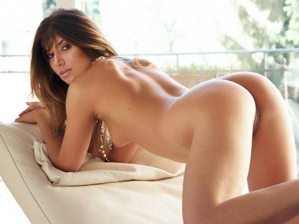 Opinion, this sanchez fully nude roselyn think