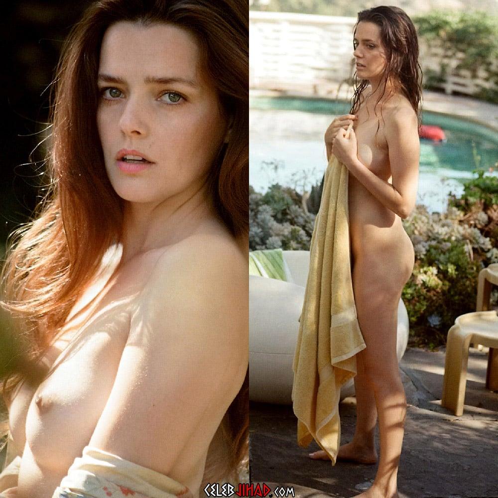 Roxane Mesquida Nude Ultimate Compilation