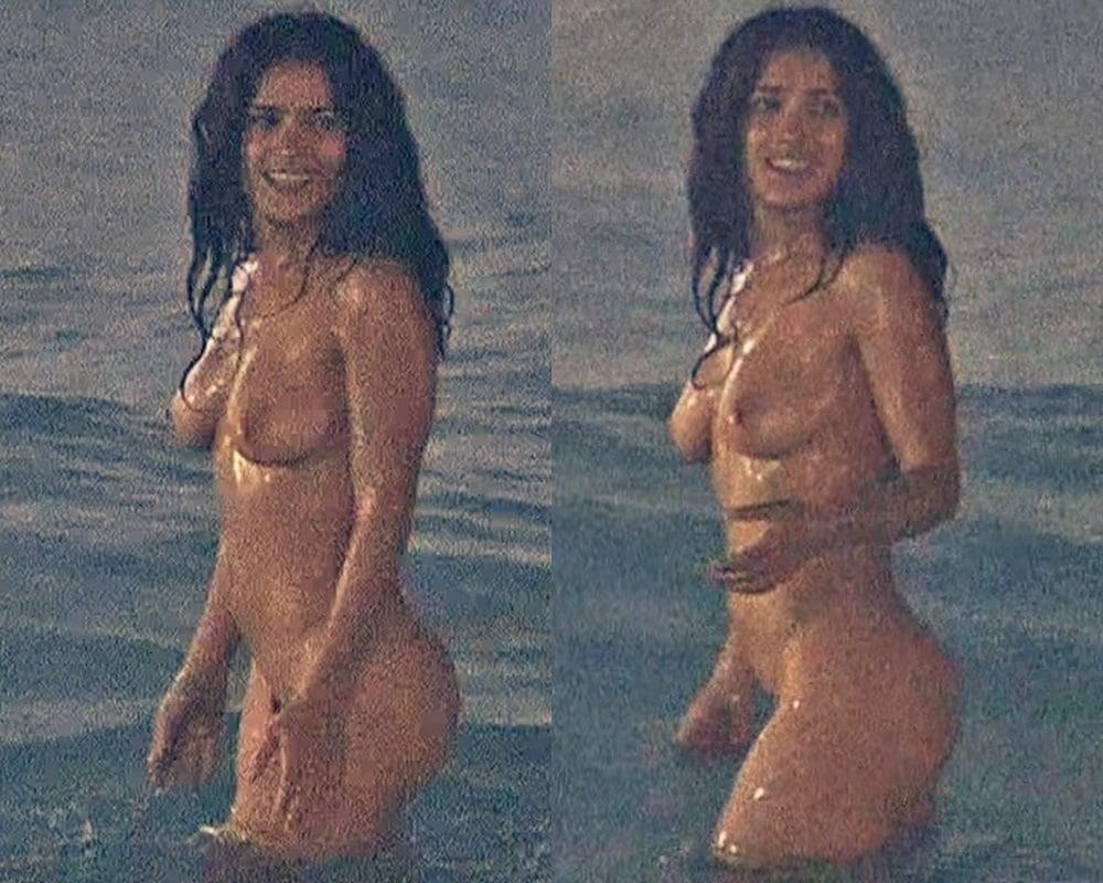 Salma Hayek Nude Scene From -9592
