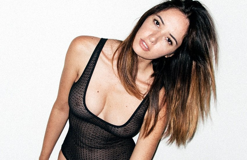 Sara Malakul Lane Nude And Lesbian Sex Scenes
