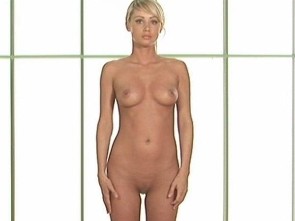 Sara underwood nackt