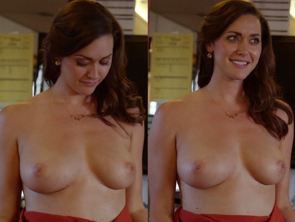 Sarah Power nude