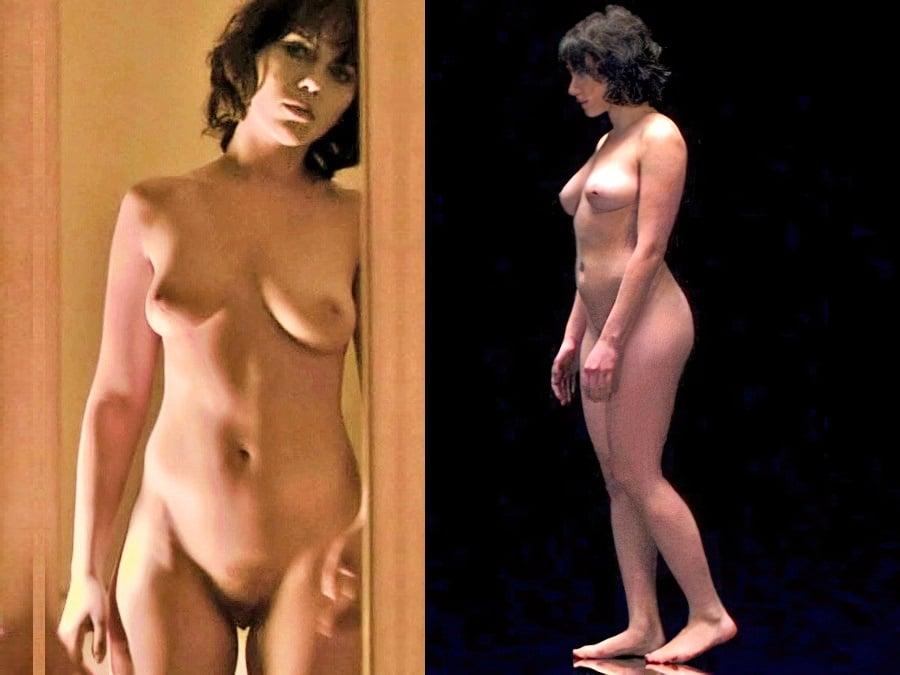 "Katie Buitendyk Nude Scene From ""Titans"" Enhanced In 4K"