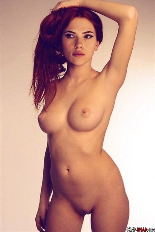 ofnaked redheads images