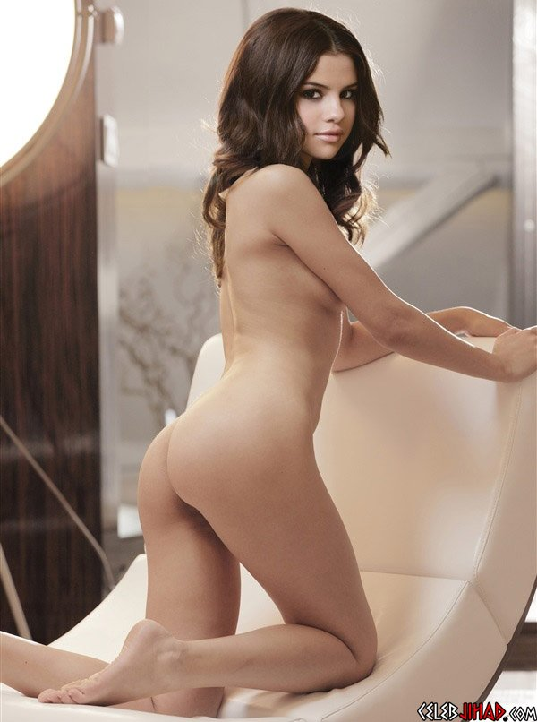 Selena gomez nude for play boy — img 10