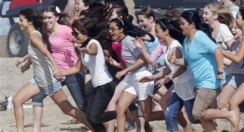 Selena Gomez pack