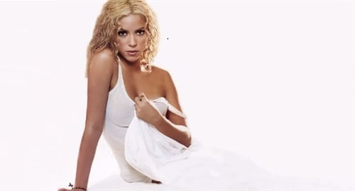 Shakira sex tape