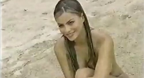 Sofia Vergara nude video