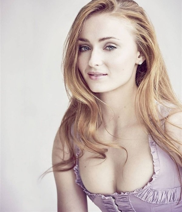 Sophie Turner Sex And Nudity Is The Secret To Her Success