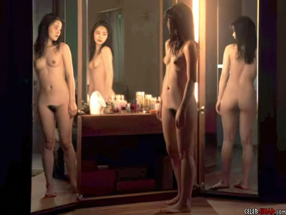 Sasha nackt Calle Naked Truth