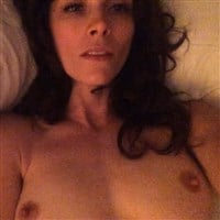 Abigail Spencer New Nude Masturbation Video Leaked