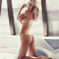 Alexis Ren Naked And Horny