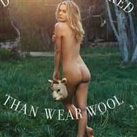 Alicia Silverstone Poses Nude For PETA