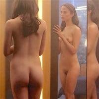 Alicia witt naked