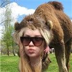 Amanda Bynes Tweets Her Sexiest Pic Yet