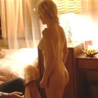 "Angela Kinsey Nude Scene From ""Half Magic"""