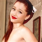 Ariana Grande Nude Photo Released