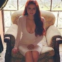 Ariel Winter Resurrects Her Big Tits For Easter