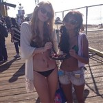 Bella Thorne Shares More Underage Bikini Pics