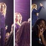 Beyonce Is Disturbed By Lil Wayne's Daughter